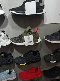 foot locker times square restock sole collector