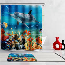 Cheap Modern Shower Curtains Online Get Cheap Modern Shower Curtain Aliexpress Com Alibaba Group