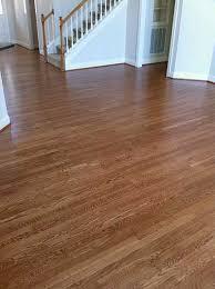 provincial stain on white oak hardwood floors pinterest