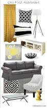 Apartment Living Room Ideas On A Budget 45 Best Navy And Yellow Bedroom Images On Pinterest Home