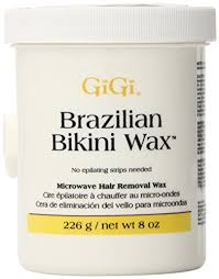 C 226 U Like Everywhere - gigi brazilian bikini wax microwave formula reviews
