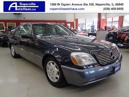 used lexus naperville il 1993 mercedes benz 500 sec coupe for sale in naperville il