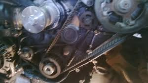 mitsubishi l200 hi im trying to fit a new crankshaft sensor
