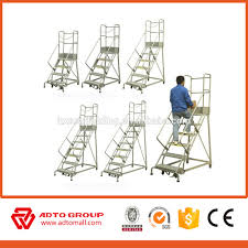 Prefabricated Aluminum Stairs by Portable Aluminum Stairs Portable Aluminum Stairs Suppliers And