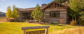 ponderosa the ranch at rock creek ponderosa