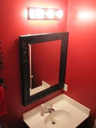 bathroom light fixture dilemma infarrantly creative