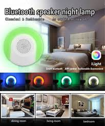 ilight q1 portable led light night light app control wireless