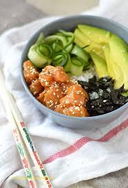 cuisiner du tofu best 25 poke bowl ideas on luxe photos de cuisiner tofu