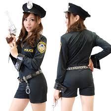 Police Woman Halloween Costume Coscommu Rakuten Global Market Police Woman Pants Sun103
