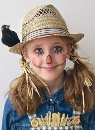 Scarecrow Costume Sweet Scarecrow Simple Colorful Costume Pinterest Scarecrows