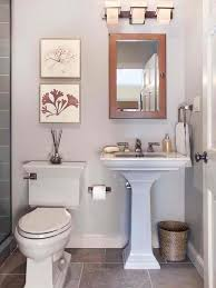 Bathroom Pedestal Sink Storage Cabinet by Pedestal Sink Perfect Choice For Your Small Bathroom Stribal