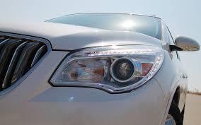 2015 Buick Enclave Premium Awd Road Test Review The Car Magazine by Driven 2013 Buick Enclave Automobile Magazine