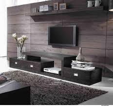 black elegance interior entertainment home design with design