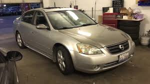2002 nissan altima with a new viper 4103v keyless and remote start