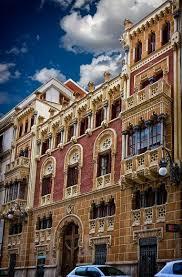 Moorish Architecture Moorish Architecture In Valencia Spain Where To Go In September