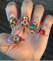 six twenty seven the best nail artist in seattle peka