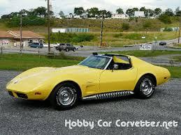 74 corvette stingray vettehound 500 used corvettes for sale corvette for sale