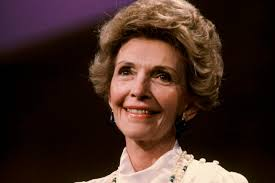 Nancy Reagan Photos Remembering Nancy Reagan Us News