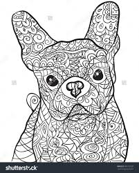 dog house coloring page funycoloring