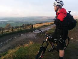 mountain bike jacket mtb unduro