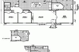 8 wide floor plans single wide mobile home floor plans