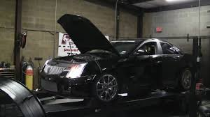 cadillac cts v with zr 1 blower upgrade cts vr1 youtube