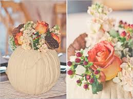pumpkin inspiration for your fall wedding mid south bride