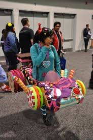 vanellope schweetz costume vanellope schweetz candy race car wheelchair costume