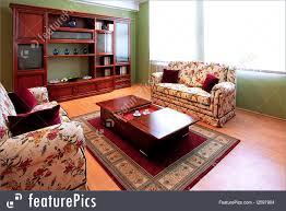 Floral Living Room Furniture Floral Living Room Image