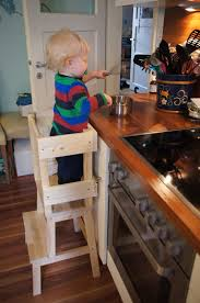 kitchen helper stool ikea make a toddler learning tower using a bekväm stool from ikea
