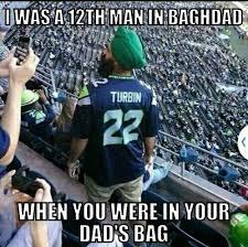Seahawks Bandwagon Meme - i am not a bandwagon fan seahawks memes pinterest seahawks