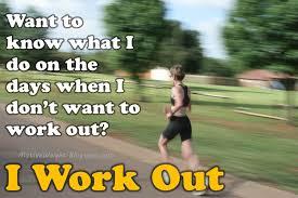 motivational quote running cardio trek toronto personal trainer june exercise motivation