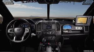 Classic Ford Truck Interiors - 2017 ford f 150 raptor race truck interior cockpit hd
