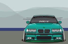 stanced cars stance by stndrdissüe stndrdissüe