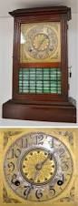 Linden Mantel Clock 46 Best Grand Father Clock Images On Pinterest Antique Clocks