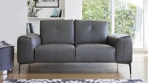 Uk Leather Sofas 2 Seater Real Leather Sofa Dillon Sofa Danetti Uk