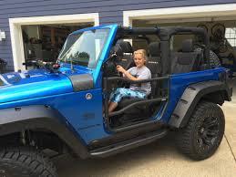 jeep fender flares jk barricade wrangler rivet style fender flare kit j102427 07 17