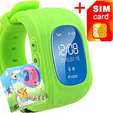 gps bracelet child images Gbd gps tracker smart watch for kids with sim card jpg