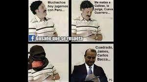 Peru Vs Colombia Memes - perú vs colombia los memes tras el resultado de penales postres