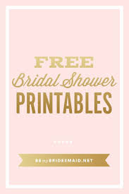bridal shower luncheon templates bridal shower menu templates with bridal shower