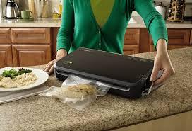 manual foodsaver amazon com foodsaver fm2110 vacuum sealing system kitchen u0026 dining