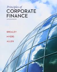 principles of corporate finance mcgraw hill irwin series in