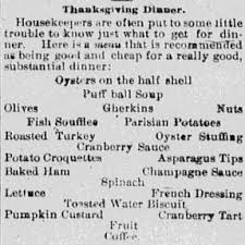 how thanksgiving the yankee abolitionist won the