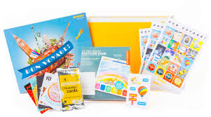 14 cool subscription boxes for your kids
