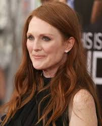 julie ann moore s hair color image result for julianne moore long hair icons pinterest