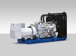 diesel generator sets mtu onsite energy