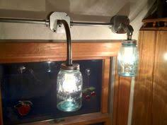 diy mason jar light with iron pipe black iron pipe and mason jar light fixture finished projects