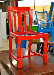 Upcycling Furniture - on the 7th day of christmas west london waste