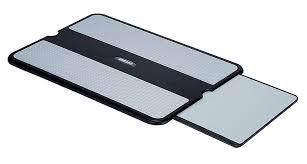 amazon com aidata lap005 lappad portable lapdesk notebook stand