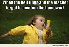 Monday School Meme - hilarious school memes in honor of teacher appreciation week 2018